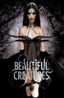 Beautiful Creature by liars-crutch