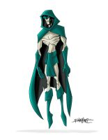 the spectre by RM73