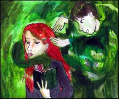Ginny and Tom by bachel60