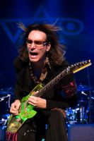 Steve Vai by tomcouture