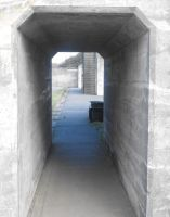 Stock: Fort Casey Tunnel III by Stock-By-Michelle