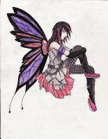 emo fairy by darkness-sealed