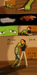 Will Always Be There by JesusFreak-4Ever