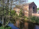 Old Mill at Tarleton by Softspoken-One
