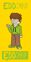Eddsworld by uhnevermind