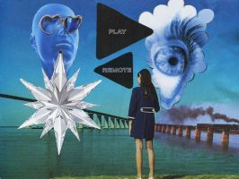 Play and remote by Virgo1