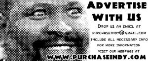 Advertise with Uncle Phil by DrDyson