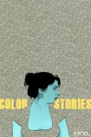 Color Stories Girl by whoisrico