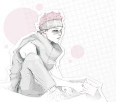 Zelo by HosomiAme