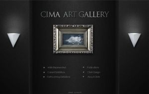cima art gallery by almosh82