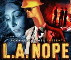 L.A. Nope by RazorTaile