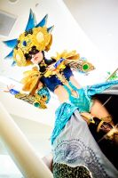 shining blade - guild wars 2 by grandcross