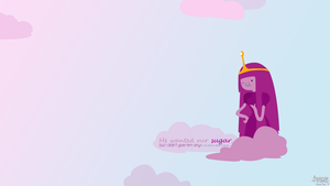 Adventure Time - PB - If You Know What I Mean by sfang