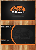 Geek Squad by blackp