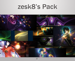 zesk8's pack by zesk8