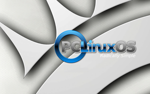 PCLinuxOS White by rpil