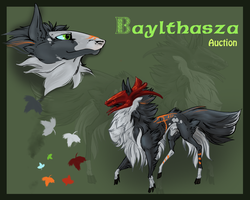 Baylthasza Auction ((OPEN)) by ElysianImagery
