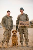 Happy Thanksgiving by swiftmoonphoto