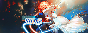 Strike by CallMeGav