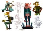 page by pervin