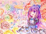 Panty stocking panty panty stocking..... by luo-chan