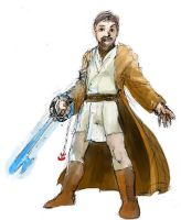 Heartblade ObiWan by jameson9101322