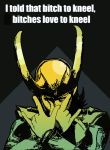 Bro Loki by theperfectbromance