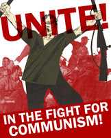 Red Unity by Party9999999