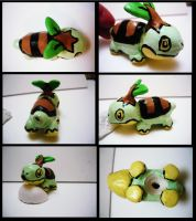 Turtwig Pipe by malloryspipes