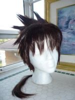 Goku wig from Saiyuki 2 by taiyowigs
