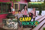Camp Rock 2 Action by MyDesireForAT