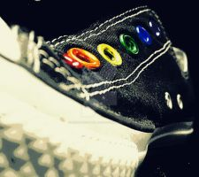 I love my Converse by RainbowCartilage