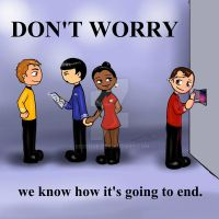 Don't Worry by Berende