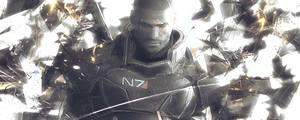 Mass Effect by echosoflife