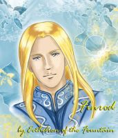 Finrod the Fair by EcthelionF