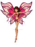 Perrie Enchantix::. by GoldenAmethyst