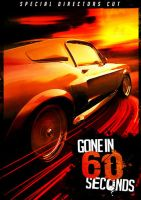 Gone in 60 Seconds by B3ARStyLE