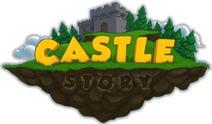 Castle Story Icon by theedarkhorse