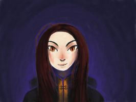 The King's Granddaughter  by rebellion