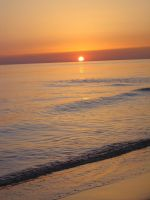 Sea Sunrise 2008 by faby8181