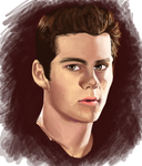 Stiles by 2bblue101