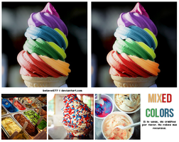 Mixed colors - psd 12. by Believe577