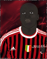 seedorf by Krivoshey