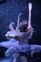 Nutcracker 2011 - Snow by SeaPeny