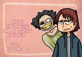 Valentine's Day Silent Hill PT by CopperKidd