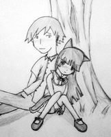 /r/Oreimo Giveaway Contest Entry by TheSyyren