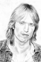 Tom Petty is the man by Sportakook