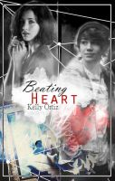 Beating Heart Cover for Wattpad by frozenheart6