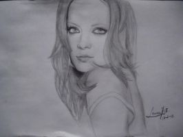 .:Shirley Manson:. by Lenore-m0rt