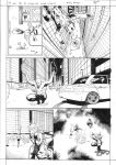 Deadpool And Black Widow Page 1 by MichyKahuya